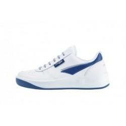 Sportovní obuv PRESTIGE bílé