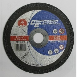 Řezací kotouč FLEX 125x6x22.2 na OCEL97PA24QS
