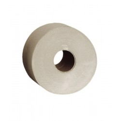 Toaletní papír JUMBO 240mm 1vrst. recykl bal.6ks