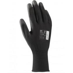 Ardon rukavice BUCK černé A9061/L