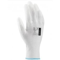 Ardon rukavice BUCK bílé A9003/L