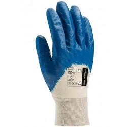 Ardon rukavice HOUSTON modré A4001/07