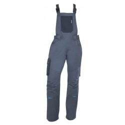 Ardon dámské kalhoty lacl 4TECH 03 šedo-černé H9318/38