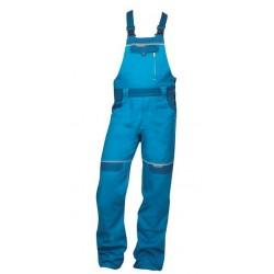 Ardon kalhoty lacl COOL TREND Středně modré H8954/46