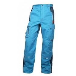 Ardon kalhoty pas VISION 02 sv. modro-tm. modré,170cm H9166/46