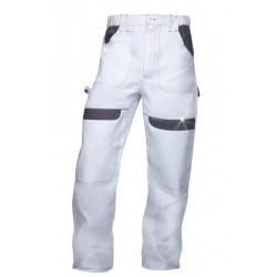 Ardon kalhoty pas COOL TREND bílo-šedé H8801/46