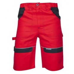 Ardon kraťasy COOL TREND červené H8182/46