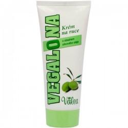 Vegalona krém na ruce s olivovým olejem 100ml