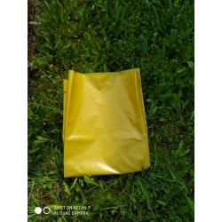 OV-Pytel 1000x1200/0,08my 240l žlutý 10 ks
