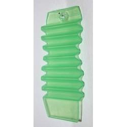 Vonná závěska pro WC dámské Bowl Clip Fre Pro Cucumber Melon transparentní zelená