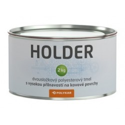 Polykar Holder 0,5 kg