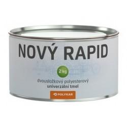 PolyKar Nový Rapid 0,2 kg
