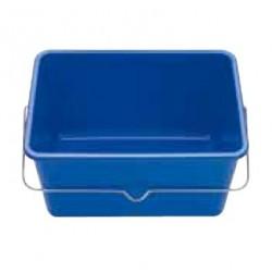 Mako ® Kbelík na barvu hranatý plastový 12l